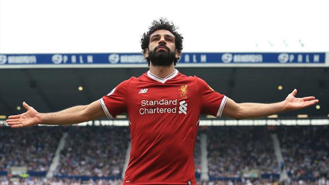 42 millions pour Salah ? Dix mois après, la Roma peut presque s'en mordre les doigts