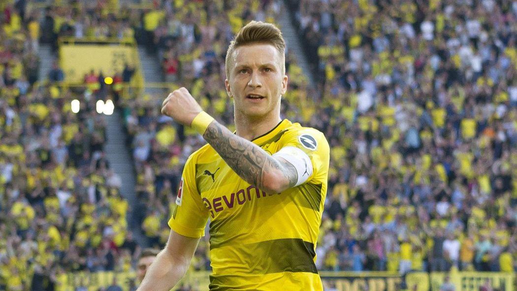 Borussia Dortmund 1 Fsv Mainz 05 Live Im Tv Und Im Livestream Und