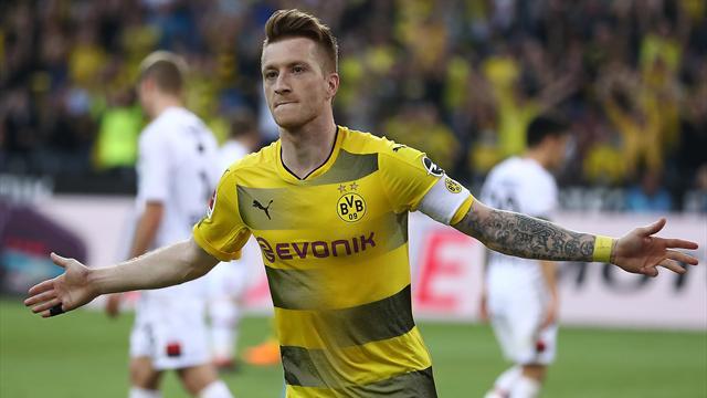 Dortmund a retrouvé ses esprits