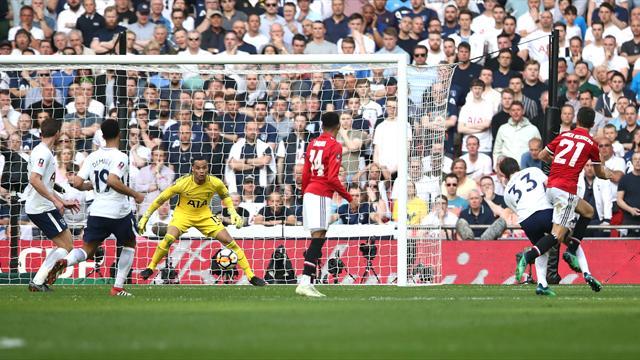 Spurs boss Pochettino defends Lloris, Alderweireld omissions for FA Cup semi defeat
