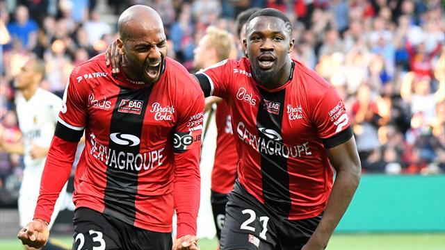 Monaco se noie, Toulouse respire