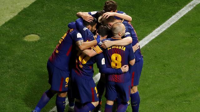 D nde televisan el barcelona hoy contra deportivo laliga for Televisan el madrid hoy