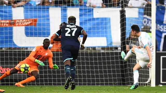 """""""La semaine dernière, il ne le méritait pas"""" : pourquoi Payet a laissé un penalty à Thauvin"""