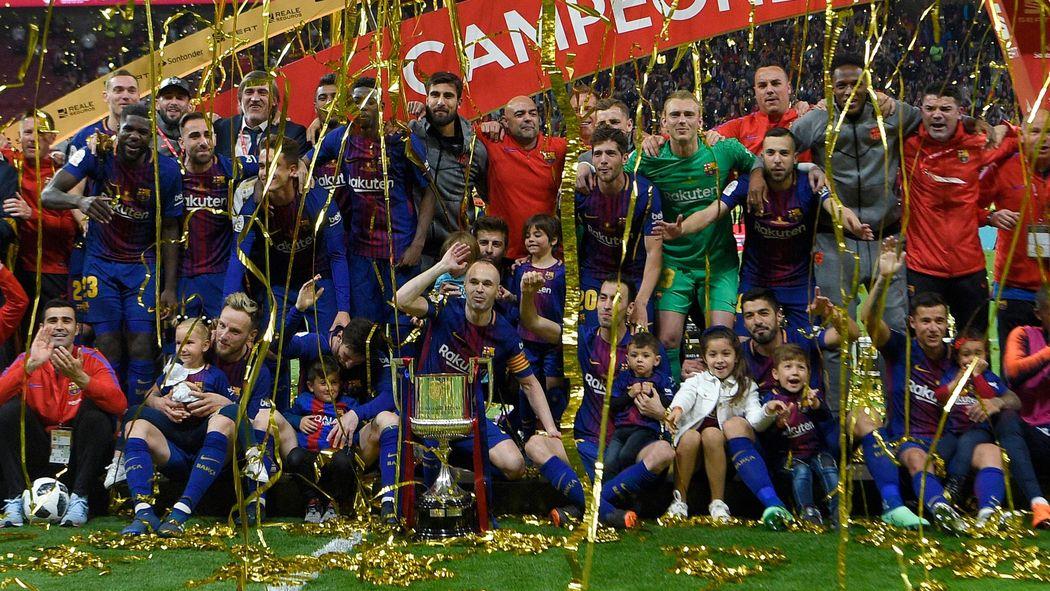 Coupe Du Monde Des Clubs 2020 Calendrier.Coupe Du Roi Plus De Matches Aller Retour A Partir De 2019