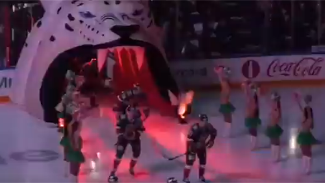 Хоккеист «АкБарса» Зарипов предложил переименовать Кубок Гагарина вКубок татарина
