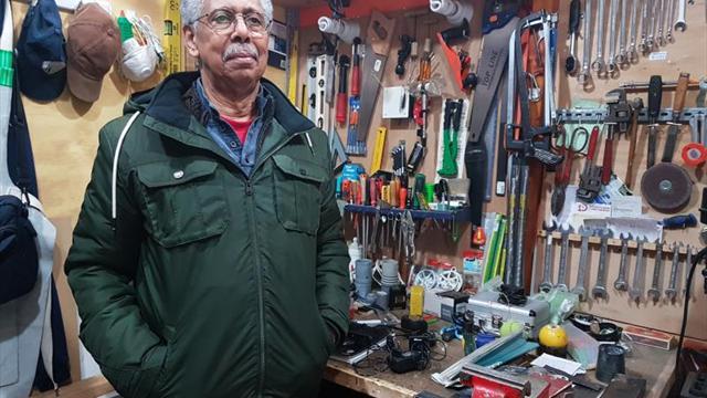 Héctor Ramírez, el hombre al que Bob Beamon le negó un empleo