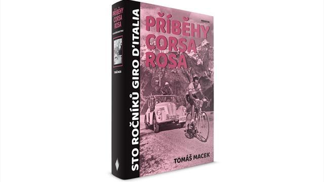 Soutěž o knihu Příběhy Corsa Rosa