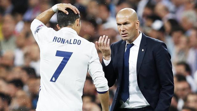 «Zidane a dû sentir qu'il allait se passer quelque chose»