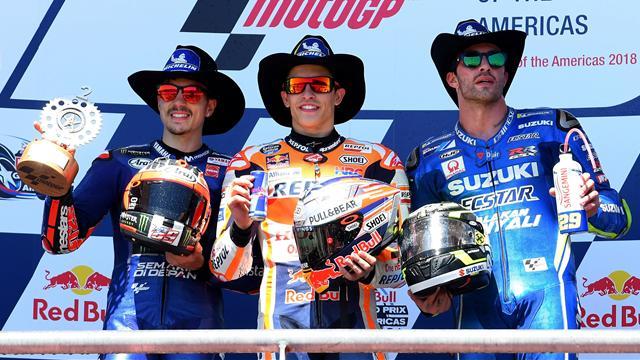 On refait le Grand Prix : Marquez, fallait pas l'énerver !