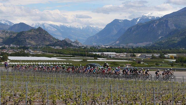 1fe85e0955e GUIDE: Allt du behöver veta om Giro d'Italia 2018 - Giro d'Italia ...