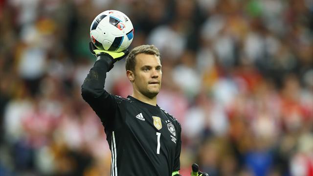 Heynckes : «Neuer, ça semble bon pour le Mondial»