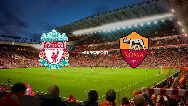 «Ливерпуль» – «Рома»: перед матчем