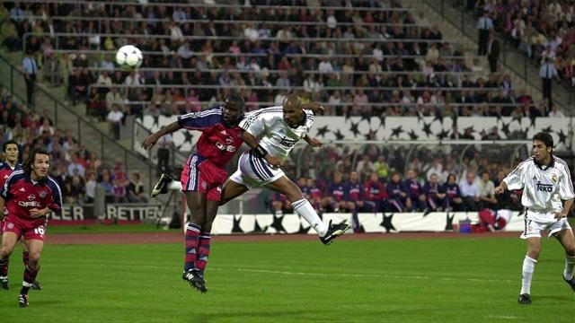 L'espace de deux matches face au Bayern, Anelka a été le héros du Real