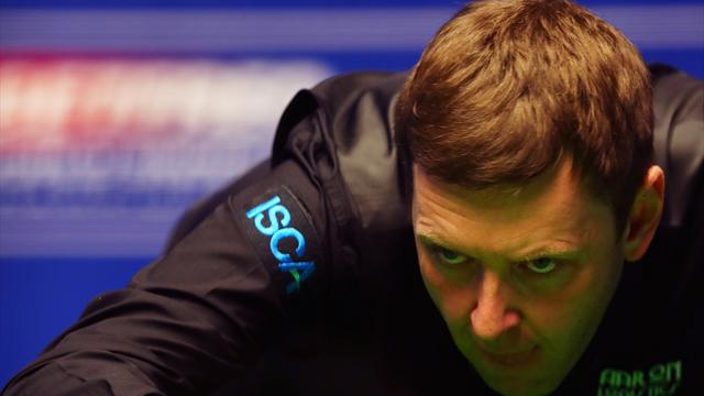 Watch LIVE - English Open - Quarter-final action