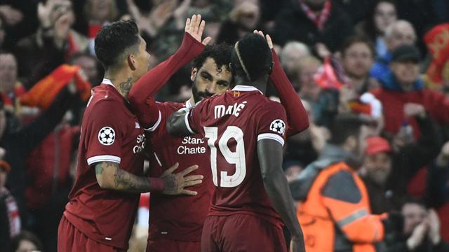 Avec un tel trio, Liverpool peut rêver très grand