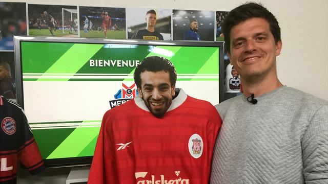 Quel avenir pour Salah ? Iniesta au PSG ? Revivez Mercredi Mercato