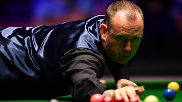 Snookerkausi huipentuu Crucible Theatressa