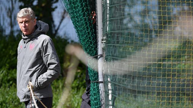 Arsenal boss Arsene Wenger to receive guard of honour?