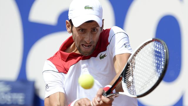 Is Djokovic about to load a secret weapon for Roland Garros?