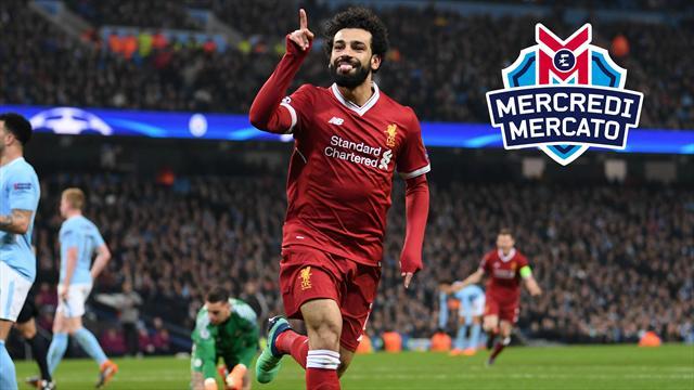 «Salah a tout de la recrue idéale pour le Real mais…»