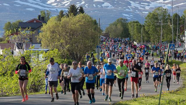 Race profile: Midnight Sun Marathon - Tromso, Norway