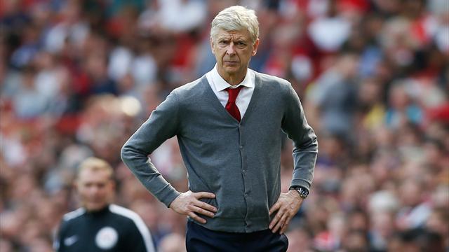 Wenger : «Le timing de l'annonce de mon départ n'était pas ma décision»