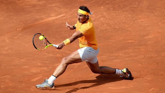 Nadal – Shapovalov EN DIRECT