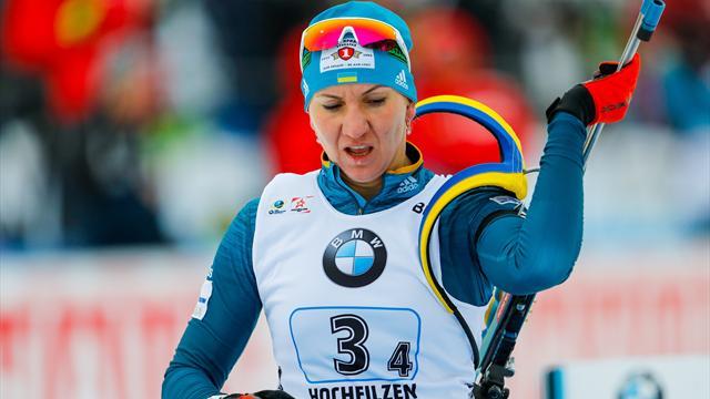 Женскую сборную Украины возглавит тренер из России