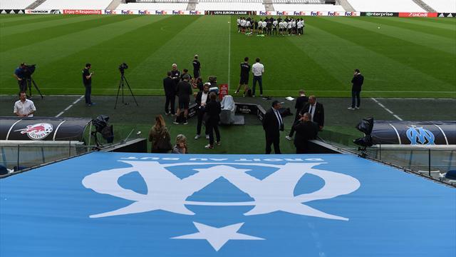 Tout Marseille n'attend que ça