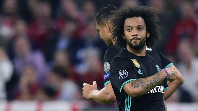 Real Madrid-Bayern Monaco: copertura tv e streaming