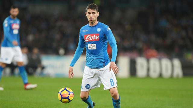 Paper Round: Chelsea set to pip City to Jorginho signing