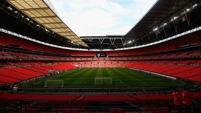 La FA confirme avoir reçu une offre d'achat pour Wembley