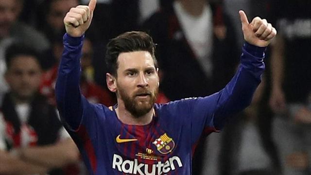 Messi le ganó a Massi y podrá registrar su apellido como marca
