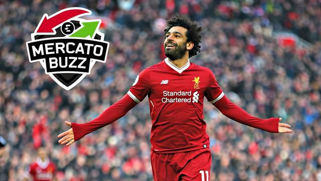 Salah au Real ? Liverpool annonce la couleur