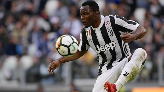 Asamoah-Inter, ci siamo: svolte le visite mediche, pronto un contratto triennale
