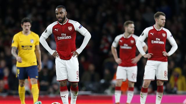 Arsenal a encore tout gâché