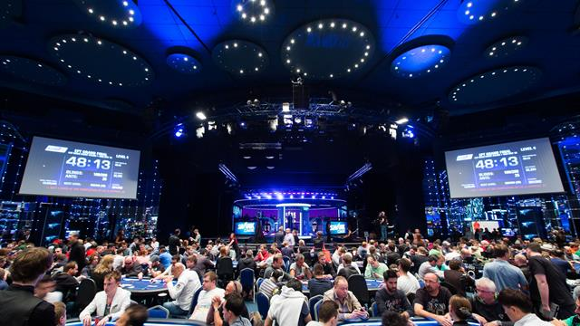 L'EPT Monte-Carlo, étape phare du circuit poker