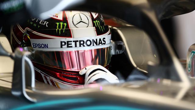 Le pilote attendu au tournant : Hamilton ou le bon moment pour gagner