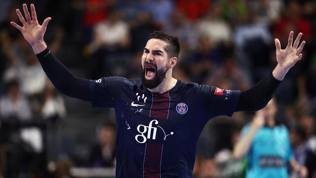 Le PSG maintient Montpellier sous pression