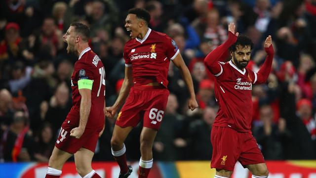 «Ливерпуль» показал лучший старт сезона за все 126 лет существования