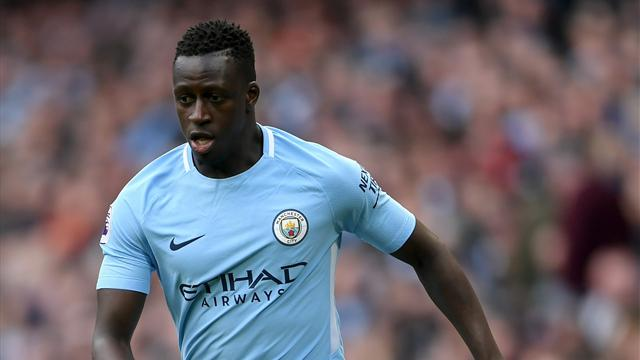 Mendy, objectif Russie express