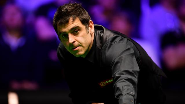 O'Sullivan begins title defence with easy win, WIlliams hits two centuries