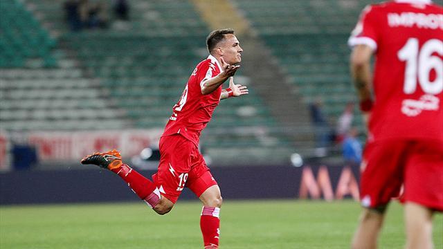 Serie B, Bari-Virtus Entella: risultato, cronaca e highlights. Live