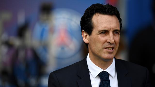 Emery : «Beaucoup de motivation et de respect pour l'adversaire»