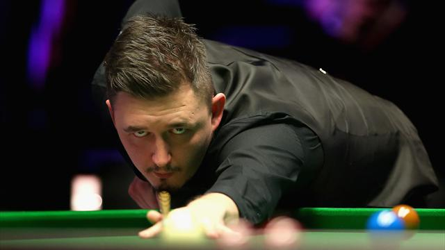 Wilson beats Allen in deciding frame to set up O'Sullivan showdown