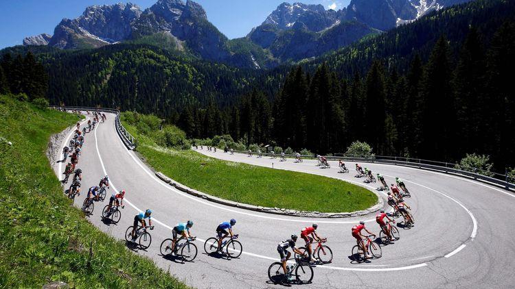 95a3629f30e GUIDE: Allt du behöver veta om Giro d'Italia 2018 - Giro d'Italia 2018 -  Cykel - Eurosport