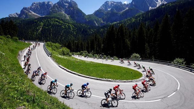 GUIDE: Allt du behöver veta om Giro d'Italia 2018