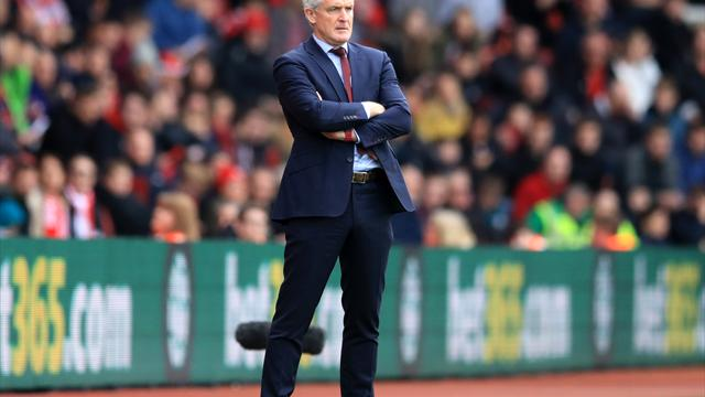 Southampton boss Hughes on Bournemouth win: We needed it