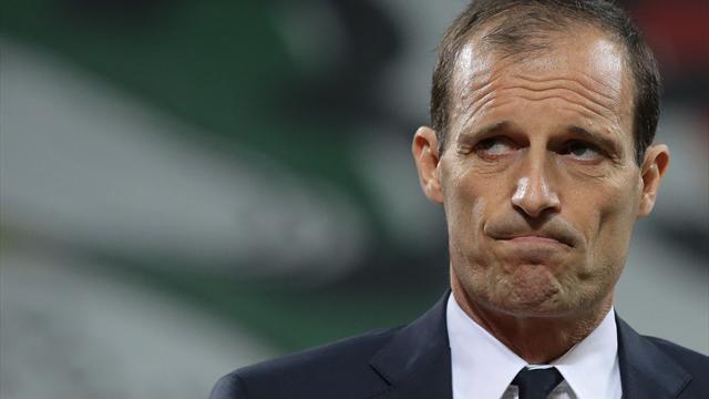 """Allegri parle de son avenir : """"Le pourcentage de chances que je reste à la Juve est élevé"""""""