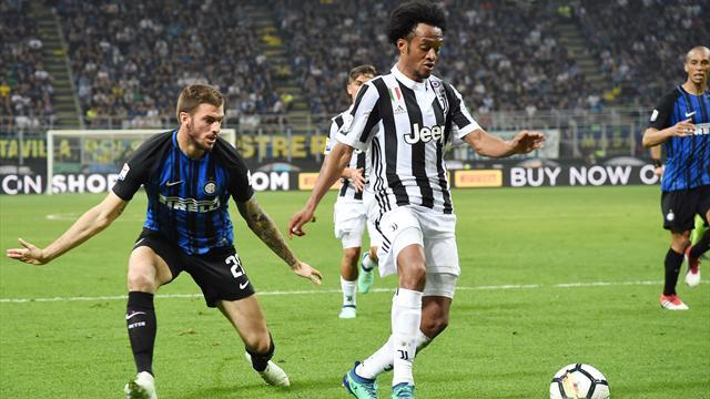 Serie A, Inter: caos Santon, arrivano minacce a lui e alla moglie